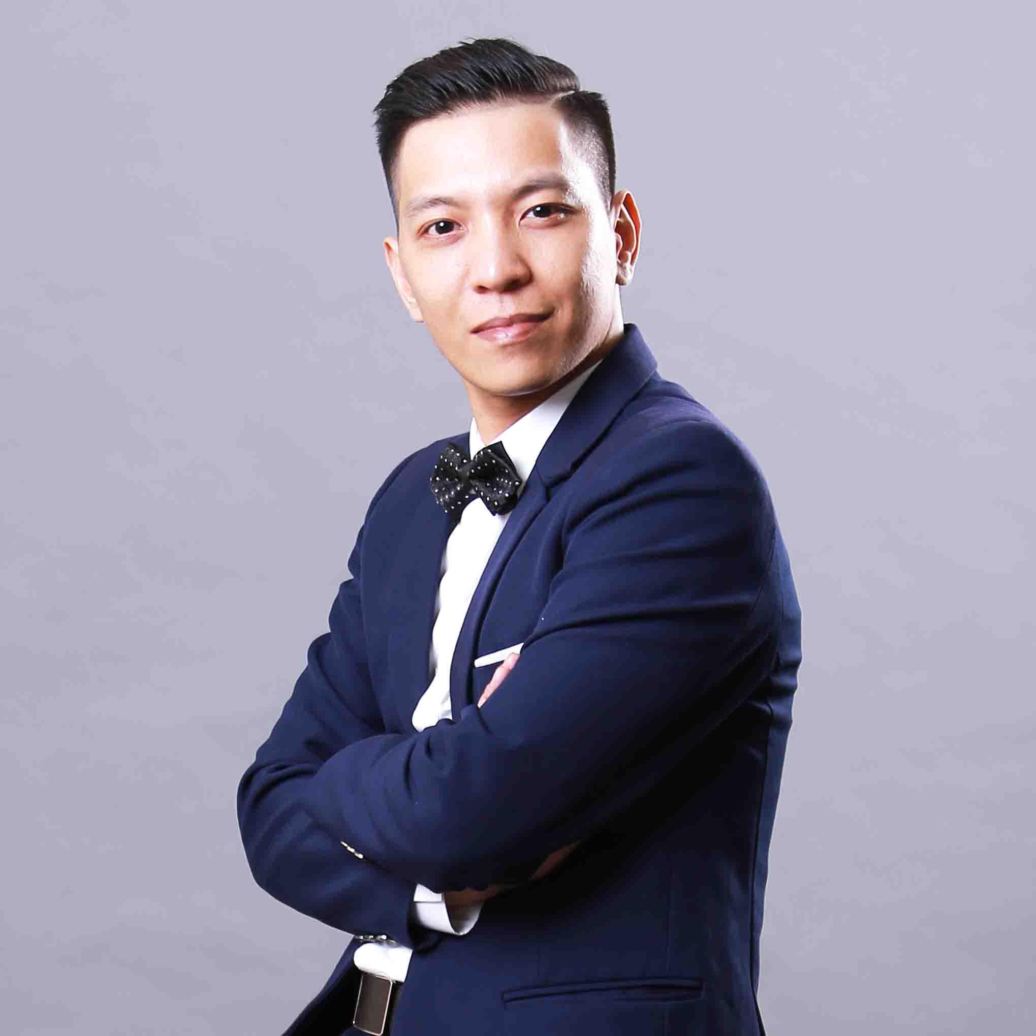 Mr. Hoang Anh